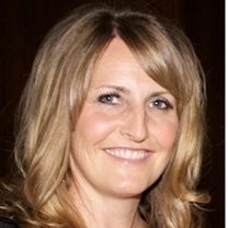 Nicky Tozer, Vice President of EMEA, Oracle NetSuite (Image credit Linkedin)