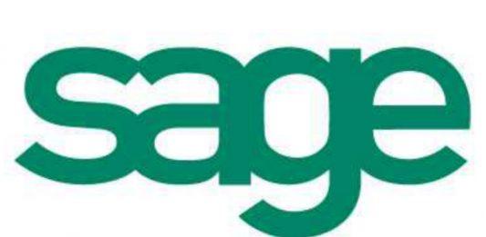 Sage Logo, (c) Sage