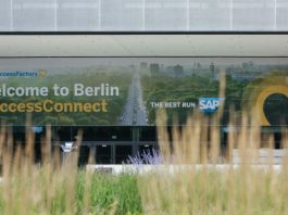 SuccessConnect 2018 Berlin (c) 2018 SAP