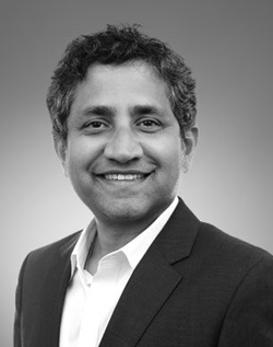 Neehar Giri, Co-Founder, President, and Chief Solutions Architect at Apttus
