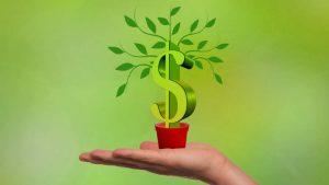 Financing, Funding Image credit Pixabay/Geralt