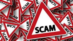 Road Sign scam Image credit Pixabay/geralt