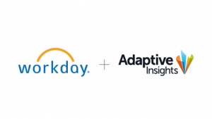Workday acquires Adaptive insights (Image credit Workday)