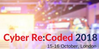 Cyber Re:Coded 2018