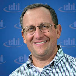 Don Darrah, VP of Alliance Partnerships at EBI (Image credit Linkedin)