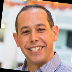 Elliot Golden, product manager, Infor (Image credit Linkedin)