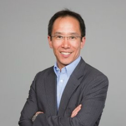 Eric Wong, Vice President, Infor APAC Hospitality
