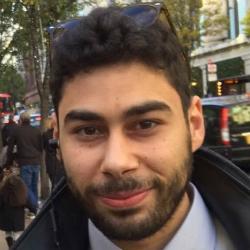 Majid Almansouri
