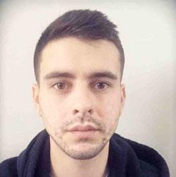 Milo Salvia, Threat Analyst, Cofense