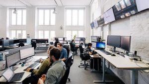 Christian Koch talks IoT security