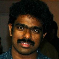 Raju Vegesna, Evangelist, Zoho (Image credit Twitter)/ https://twitter.com/rajuv