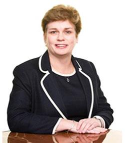 Sharon Geoghegan, Managing Director, SME Banking, Lloyds Banking Group