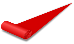 Roll out carpet (c) 2013 Pixabay/OpenClipart-Vectors / 27440 images