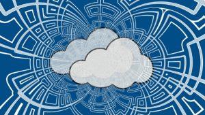 cloud Image credit Pixabay/Geralt