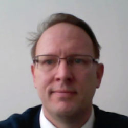 Klaus Pflugbeil, General Manager, Veit Zhejiang Co. Ltd
