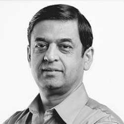 Monish Darda, Founder and CTO Icertis (Image credit Icertis.com)
