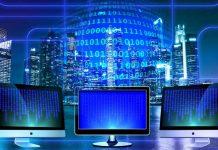 Monitor Image credit pixabay/Geralt