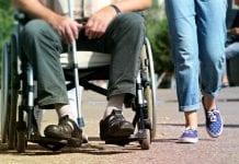 Wheelchar : From graduates to grandmas : Image credit pixabay/klimkin