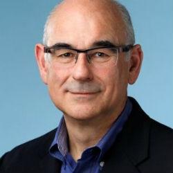 Abe Kleinfeld, President and CEO Gridgain (Image credit Linkedin)