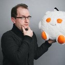Chris Slowe, CTO, Reddit