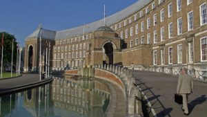 City Hall, headquarters of Bristol City Council (credit: Bristol City Council)