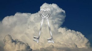 Cloud Key Image credit PIxabay/rctapopulous and Pixabay/zsoravecz