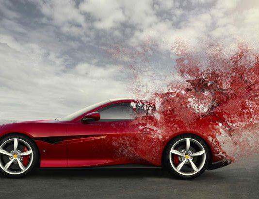 Ferrari (Imagecredit Pixabay/Gusaap)