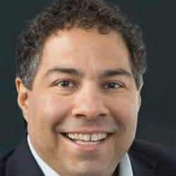 Joe Fuca, CEO Reputation.com (Image credit Linkedin)