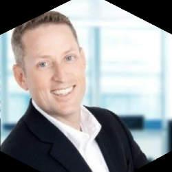 Kevin Hurley, Chief Technology Officer for KeyedIn (Image credit LinkedIn)