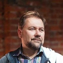 Nikita Ivanov, CTO and Founder Gridgain (Image credit Linkedin)