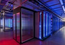 OVH Sustainably Cooled Data Center