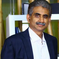 P.R.Venketrama Raja, Founder, Chairman