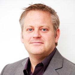 Peter Groucutt, Managing Director, Databarracks