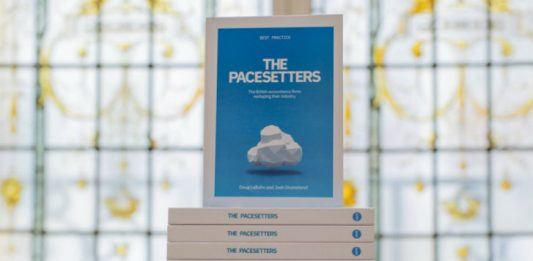 The Pacesetters, Image credit Xero.com