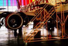 Aircraft Maintenance Image credit Pixabay/ecowa