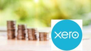 Money Xero, image credit pixabay/nattanan23