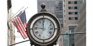 Time New York Image credit Pixabay/NadineDoerle