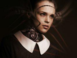 Robot woman Image credit Pixbay/CommFreak