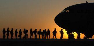 US Army Travel Image credit Pixabay/Skeeze