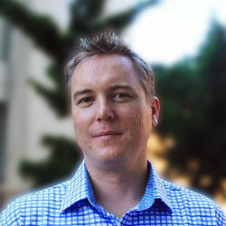 Anthony Smith, founder and CEO, Insightly (Image credit Linkedin)