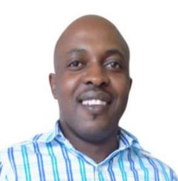 Bobby Juuko Kimbugwe
