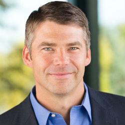 Brian Provost, CEO of Ascentis (Image credit LinkedIn
