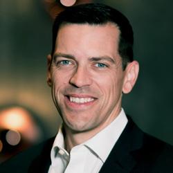 Chris Schueler, Senior Vice President of Managed Security Services at Trustwave