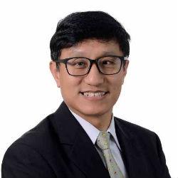 Frank Su, Founder and President NOVAtime (Image credit Linkedin)