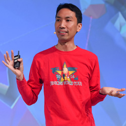 Kohsuke Kawaguchi, CTO, CloudBees