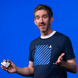 Scott Farquhar, co-founder-and-co-CEO, Atlassian