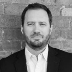 Tyson Kasperbauer, CEO and President talentReef (Image credit Linkedin)
