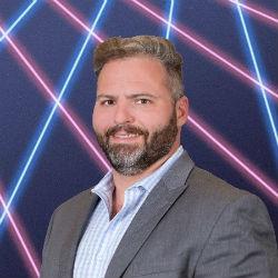 Victor Pellicano, CEO Verenia (Image credit Linkedin)