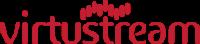 Virtustream logo, (c) 2018 Virtustream