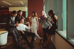 Atlassian's journey to diversity and belonging